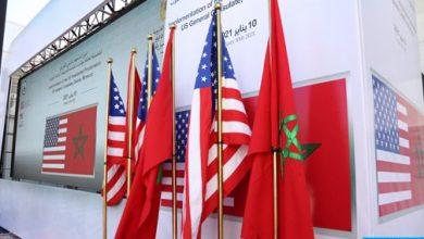 Photo of قادة سياسيون مرموقون ومنتخبون حول العالم يوجهون رسالة إلى جو بايدن لدعم القرار الأمريكي بالإعتراف بسيادة المغرب على صحرائه