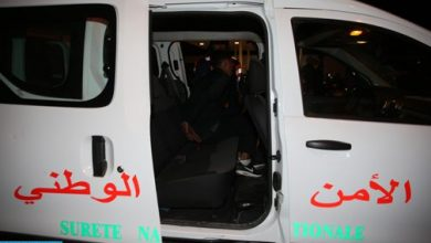 Photo of أكادير: توقيف خمسة أشخاص لارتباطهم بشبكة إجرامية تنشط في ترويج المخدرات