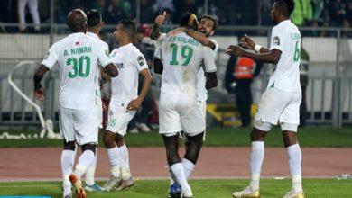 Photo of الرجاء البيضاوي يتأهل إلى دور مجموعات كأس الكونفدرالية الإفريقية