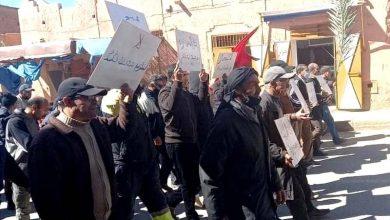 "Photo of لهذه الأسباب تطالب الجزائر فلاحين مغاربة مغادرة أراضي ""العرجة"" قرب فكيك"