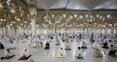 Photo of السعودية تقرر فتح المسجد النبوي لصلاة التراويح في رمضان