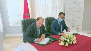 Photo of شراكة بين المغرب و موريتانيا لتعزيز التعاون في مجال التطبيقات النووية للأغراض السلمية