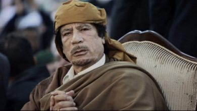 Photo of اتفاق سري كاد أن ينقذ القذافي من الموت ..رفضته فرنسا وبريطانيا