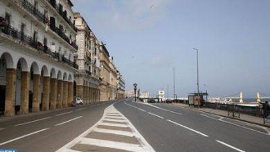 Photo of الجزائر: إعادة محاكمة الصحافي خالد درارني بعد قبول طعن هيئة الدفاع