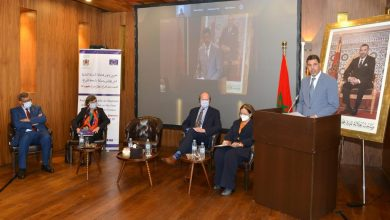 Photo of دورة تكوينية بالرباط حول تعزيز دور قضاة النيابة العامة في مجال مكافحة العنف ضد النساء والعنف المنزلي