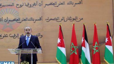 Photo of وزير الخارجية الأردني: الأردن كان وسيظل دائما إلى جانب المغرب بخصوص قضية الصحراء