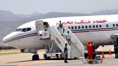 Photo of المغرب يعلق الرحلات الجوية من و إلى فرنسا وإسبانيا ابتداء من هذا التاريخ