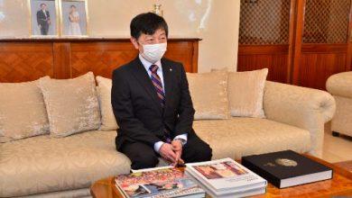 Photo of سفير اليابان: المغرب نجح في تدبير مثير للإعجاب لجائحة كوفيد-19 بفضل الانخراط الشخصي لجلالة الملك