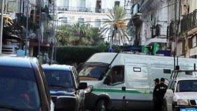 Photo of الجزائر: الاستماع لوزير النقل الأسبق في قضية فساد