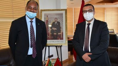Photo of وزير: موريتانيا ترغب في الاستفادة من التجربة المغربية الرائدة في مجال التشغيل