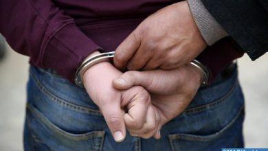 Photo of الرشيدية: توقيف شخص لارتباطه بشبكة إجرامية تنشط في التهريب الدولي للمخدرات والمؤثرات العقلية