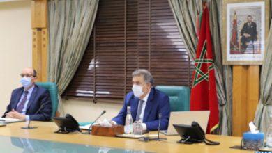 Photo of لفتيت: المغرب وضع استراتيجية لمواجهة كورونا قائمة على الاستباقية في التخطيط والدقة في التنزيل والواقعية في الإنجاز