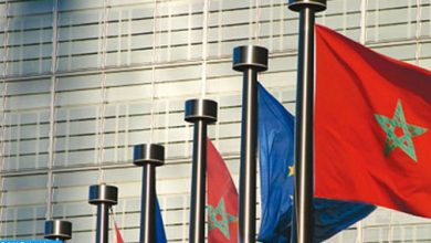 Photo of برسم 2021: المغرب والاتحاد الأوروبي يتفقان على أولوية مواكبة تنزيل مخطط التحول الرقمي للعدالة بالمملكة