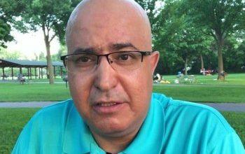 "Photo of بتهمة ""إهانة مؤسسة دستورية"": الحكم على شفيق العمراني ""عروبي في مريكان"" بـ3 أشهر حبسا نافذا"
