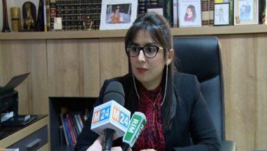 Photo of محامية: تصريحات السيد المعطي منجب إساءة للمغرب ولمؤسساته