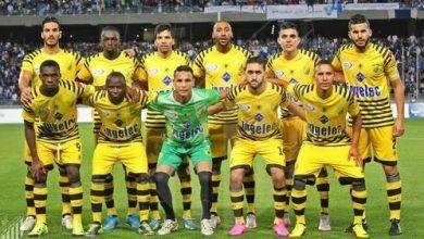 Photo of فريق المغرب الفاسي ينهي تعاقده مع المدرب أنخيل كاموندي بالتراضي