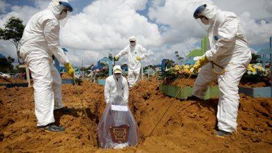 Photo of منظمة الصحة العالمية: تسجيل أكثر من 3 ملايين وفاة بسبب كورونا