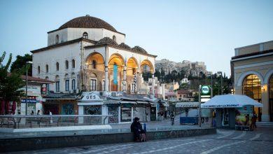 Photo of الرئيس اليوناني يعلن عودة السياحة إلى بلاده في ماي القادم