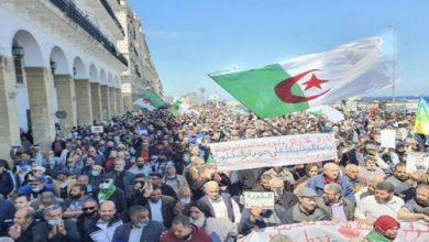 Photo of الغضب الاجتماعي يعمّق الأزمة السياسية في الجزائر
