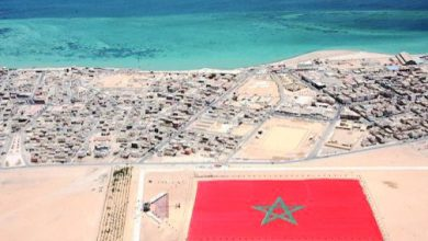 "Photo of مخرجات الجلسة المغلقة الأخيرة لمجلس الأمن بشأن الصحراء المغربية وجهت ضربة موجعة ""للبوليساريو"""