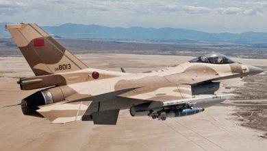 "Photo of ""جون أفريك"" تكشف مقتل القائد العسكري للبوليساريو ""البندير"" بغارة عسكرية من طائرة F-16 مغربية"