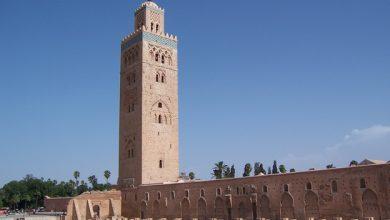 Photo of جامع الكتبية معلمة تاريخية رمزية تكرس قيم ومبادئ الإسلام الوسطي