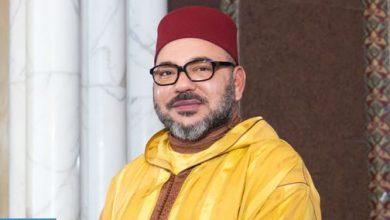 """Photo of الملك محمد السادس  يعطي تعليماته لانطلاق النسخة 22 من عملية توزيع الدعم الغذائي """"رمضان 1442"""""""