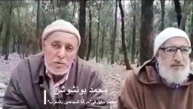 """Photo of تفاصيل مثيرة يكشفها قيادي آخر من حركة المجاهدين تحكي التاريخ الأسود ل""""علي أعراس"""""""