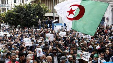 Photo of حراك: الجزائريون يجددون في الجمعة 113 للحراك الشعبي المطالبة برحيل النظام