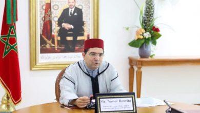 Photo of فحوى محادثات بوريطة مع وزير الخارجية الأمريكي