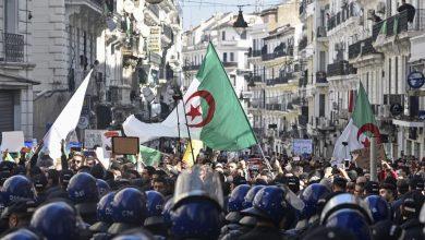 Photo of الاتحاد الأوروبي يدعو إلى التحقيق في انتهاكات النظام الجزائري لحقوق الإنسان ومعاقبته عليها