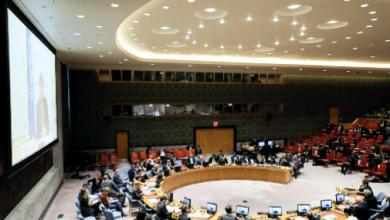 Photo of الأمم المتحدة تجدد دعوتها التوصل لحل سياسي وواقعي وعملي ودائم للنزاع المصطنع حول الصحراء المغربية