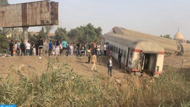 Photo of مصر: توجيه تهمة الإهمال والإخلال بواجب العمل ل23 شخصا على خلفية مقتل 23 من ركاب قطار خرج عن القضبان