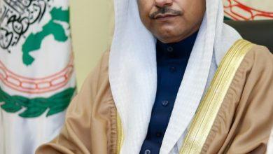 Photo of رئيس البرلمان العربي يشيد بالدور الذي يقوم به الملك محمد السادس لدعم القضايا العربية والإقليمية