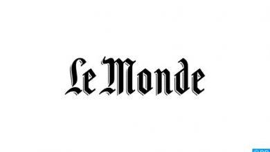 "Photo of صحيفة مغربية تشجب منطق ""الكيل بمكيالين"" الذي تتبناه ""لوموند"" حيال قضايا حرية التعبير"