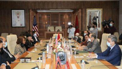 Photo of قيادية بحزب الرئيس الأمريكي بايدن تؤكد أهمية الدفع بالعلاقات الأمريكية-المغربية