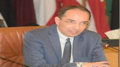 Photo of دبلوماسي مغربي يرأس وفد الجامعة العربية لملاحظة الانتخابات الرئاسية بجمهورية جيبوتي
