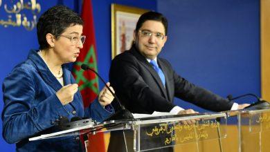 "Photo of وزيرة الخارجية الإسبانية: العلاقات الممتازة مع المغرب لن تتأثر باستقبال ""زعيم الانفصاليين"""