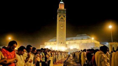Photo of هكذا سيتحدد مصير صلاة التراويح بالمغرب وهذه هي الدول الإسلامية التي رخصت ومنعت إقامتها