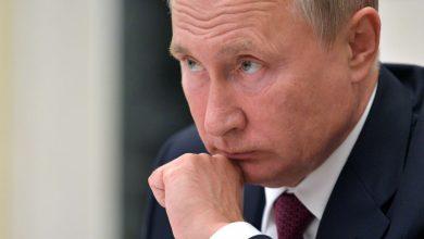 Photo of بالفيديو/ بوتين يعلن عن لقاح روسي رابع ضد فيروس كورونا