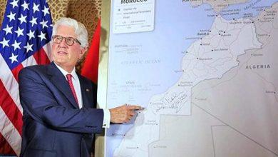 "Photo of ضدا على أعداء الوحدة الترابية: أمريكا ""بايدن"" تبادر بنشر تفاصيل اتفاق الاعتراف بسيادة المغرب على صحراءه"