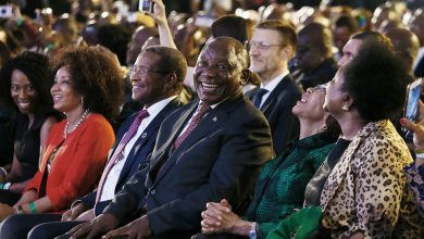 Photo of عندما ينخر الفساد جنوب إفريقيا