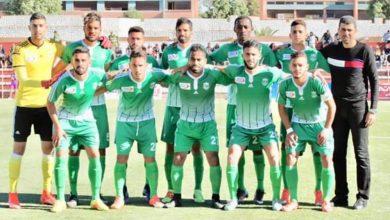 Photo of رجاء بني ملال يخلق المفاجأة ويتأهل إلى نصف كأس العرش بعد اقصاءه حسنية أكادير