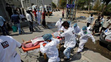 Photo of فيديو: صادم..120 وفاة بكورنا في كل ساعة بالهند