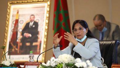 Photo of المجلس الوطني لحقوق الإنسان يصدر تقريره السنوي حول حالة حقوق الإنسان بالمغرب برسم 2020