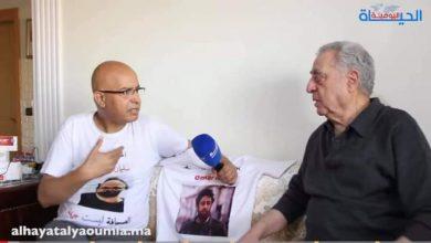 """Photo of آدم.. الضحية المشتكي في """"قضية الريسوني"""" يعطي درسا في الحقوق لشفيق العمراني وزيان"""