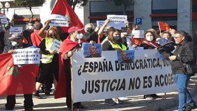 Photo of إسبانيا: النسيج الجمعوي المغربي يطالب باعتقال المدعو إبراهيم غالي ومحاكمته على الجرائم التي اقترفها في حق الضحايا