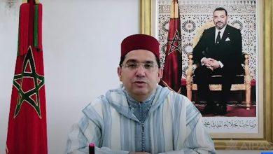 Photo of بوريطة: استئناف العلاقات بين المغرب وإسرائيل عامل لتعزيز دينامية السلام في الشرق الأوسط