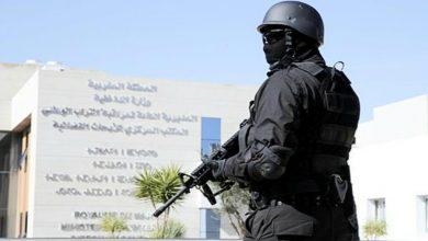 "Photo of تارودانت: توقيف عنصرين مواليين لتنظيم ""داعش"" ينشطان بأيت ملول وجماعة أولاد برحيل"