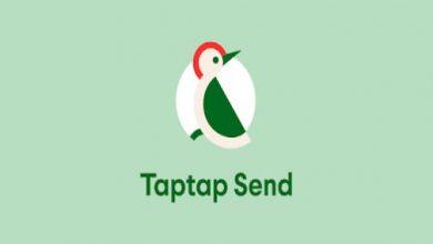 """Photo of تطبيق """"TAPTAP SEND"""" يتيح للمغاربة المقيمين بالخارج تحويل النقود إلى عائلاتهم دون أي تكاليف ثابتة"""